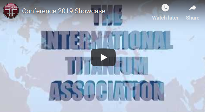 Conference Showcase Video