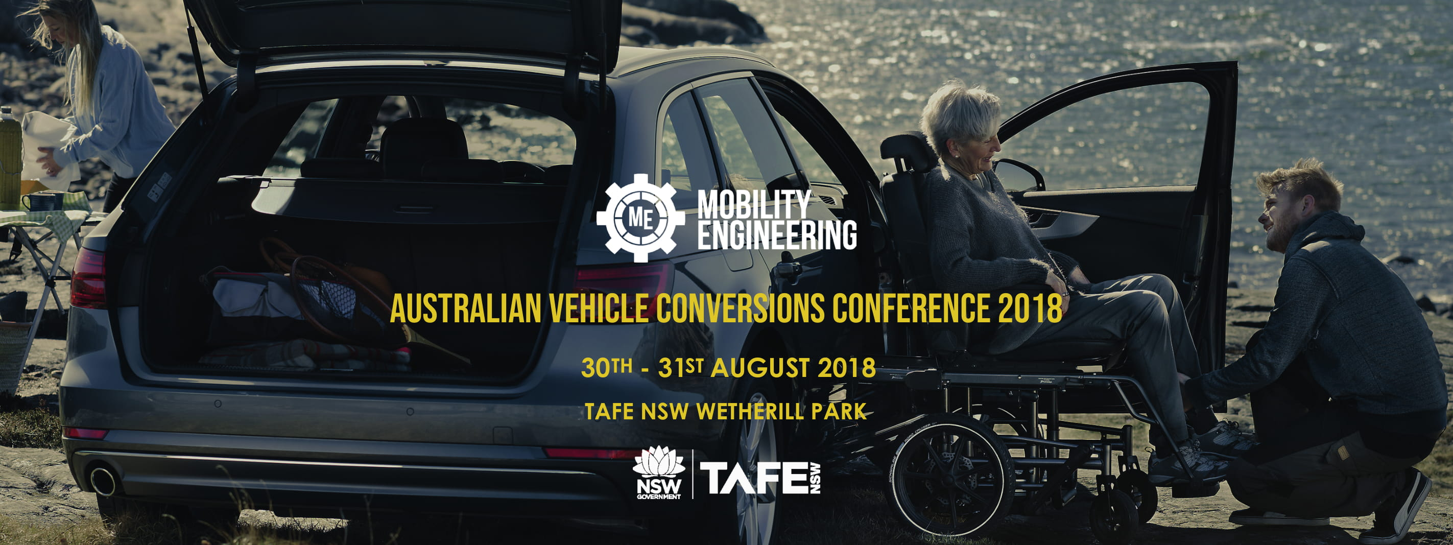National Assistive Transport Conference 2019
