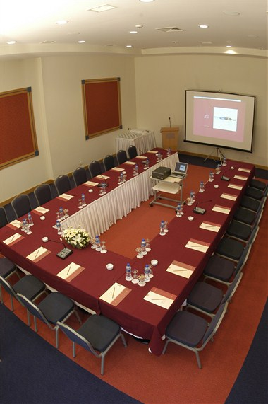Meeting room A10