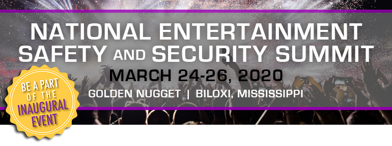 National Entertainment Safety and Security Summit