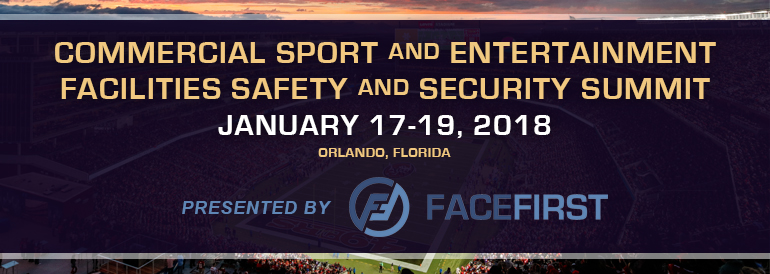 2018 Commercial Sport and Entertainment Facilities Summit