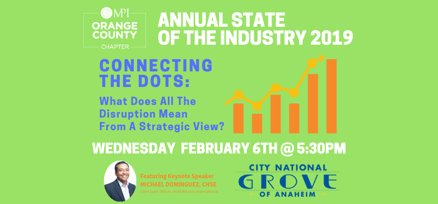 MPIOC 2019 State of the Industry