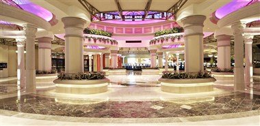 Lobby Panorama