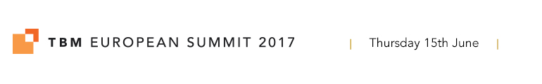 European TBM Summit 2017