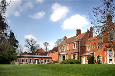 Oakwood House Hotel