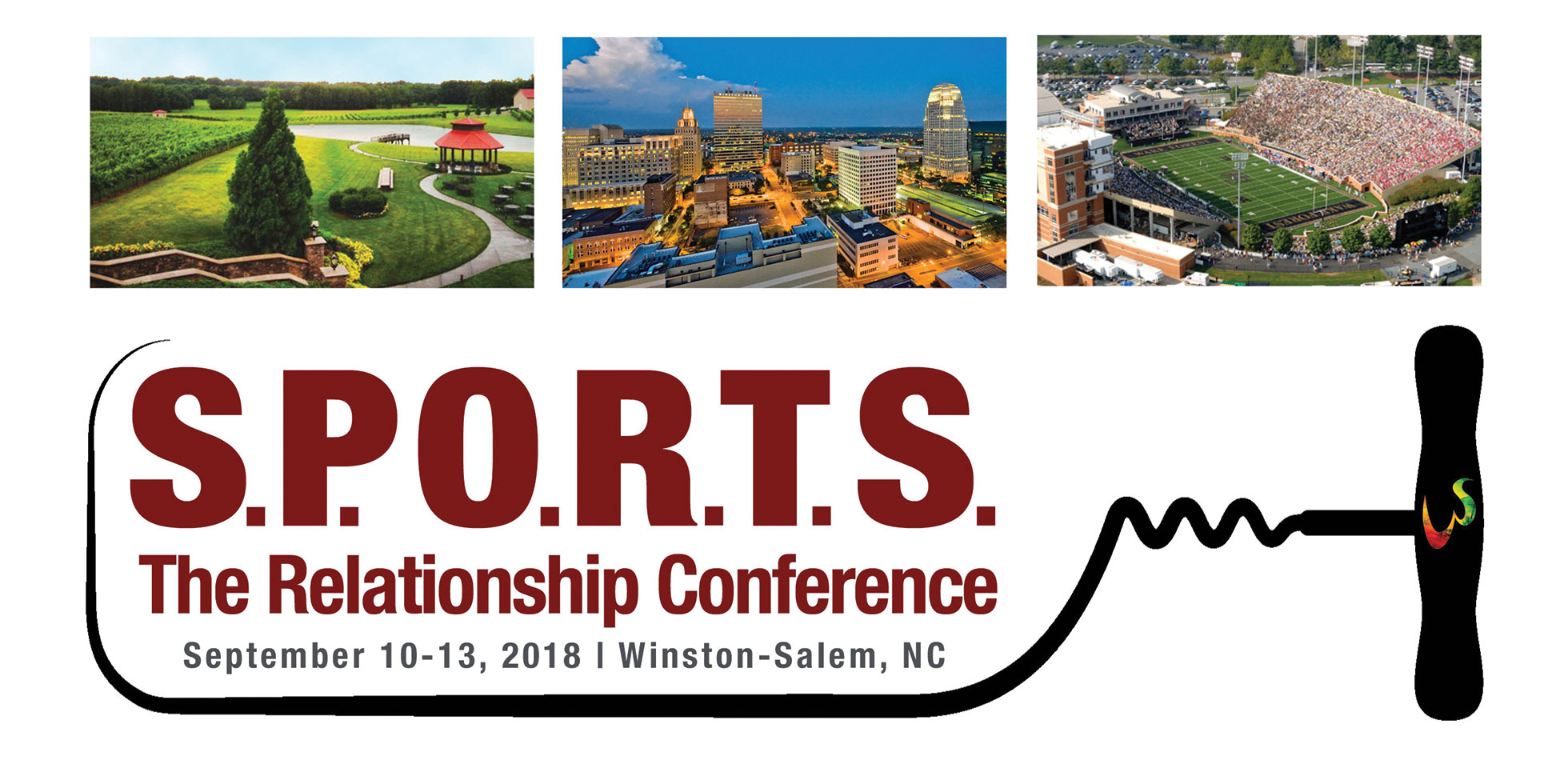 S.P.O.R.T.S. 2018 - The Relationship Conference