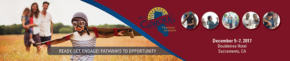 2017 CalWORKs Training Academy