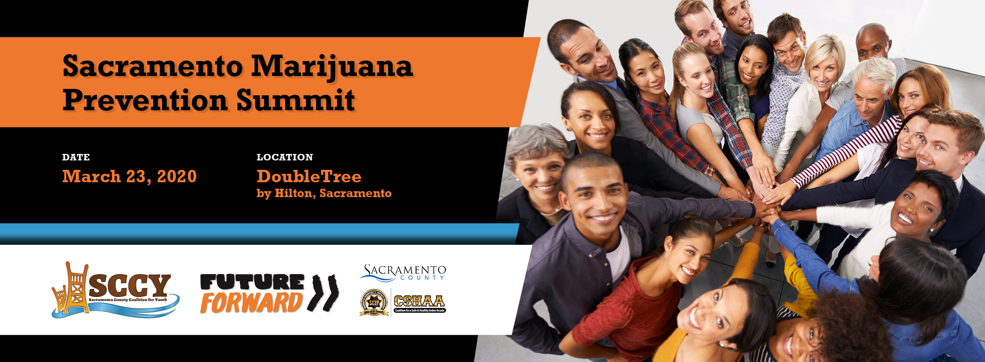 Sacramento Marijuana Prevention Summit