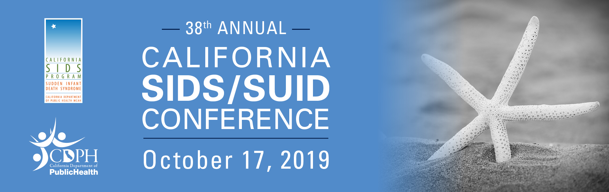 38th Annual SIDS/SUID Conference