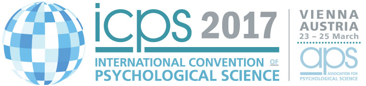 2017 International Convention of Psychological Science