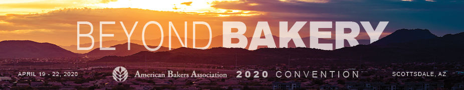 2020 ABA Convention - April 19-22, 2020