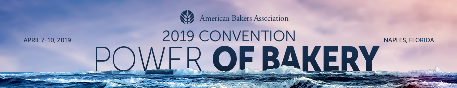 2019 ABA Convention - April 7-10, 2019
