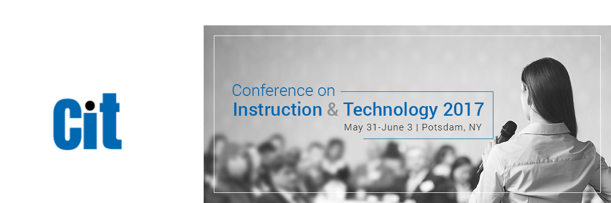 Conference on Instruction & Technology 2017