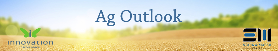 Ag Outlook 2018 - Swift Current