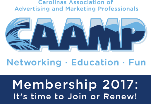 2017 CAAMP Membership