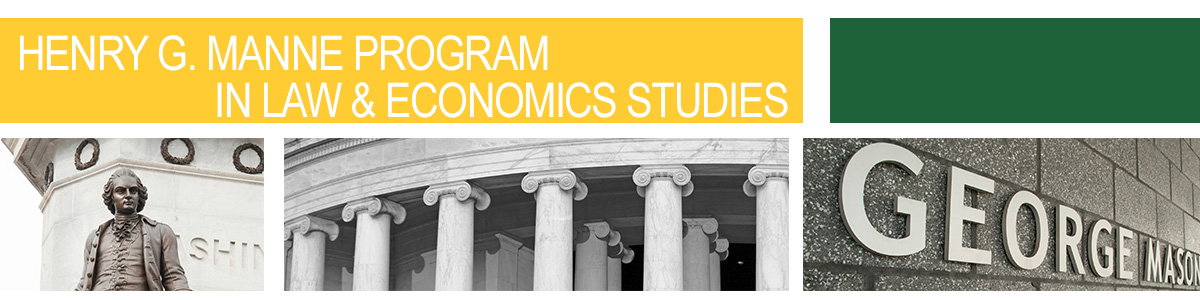 LEC Workshop for Law Professors on Austrian Law & Economics