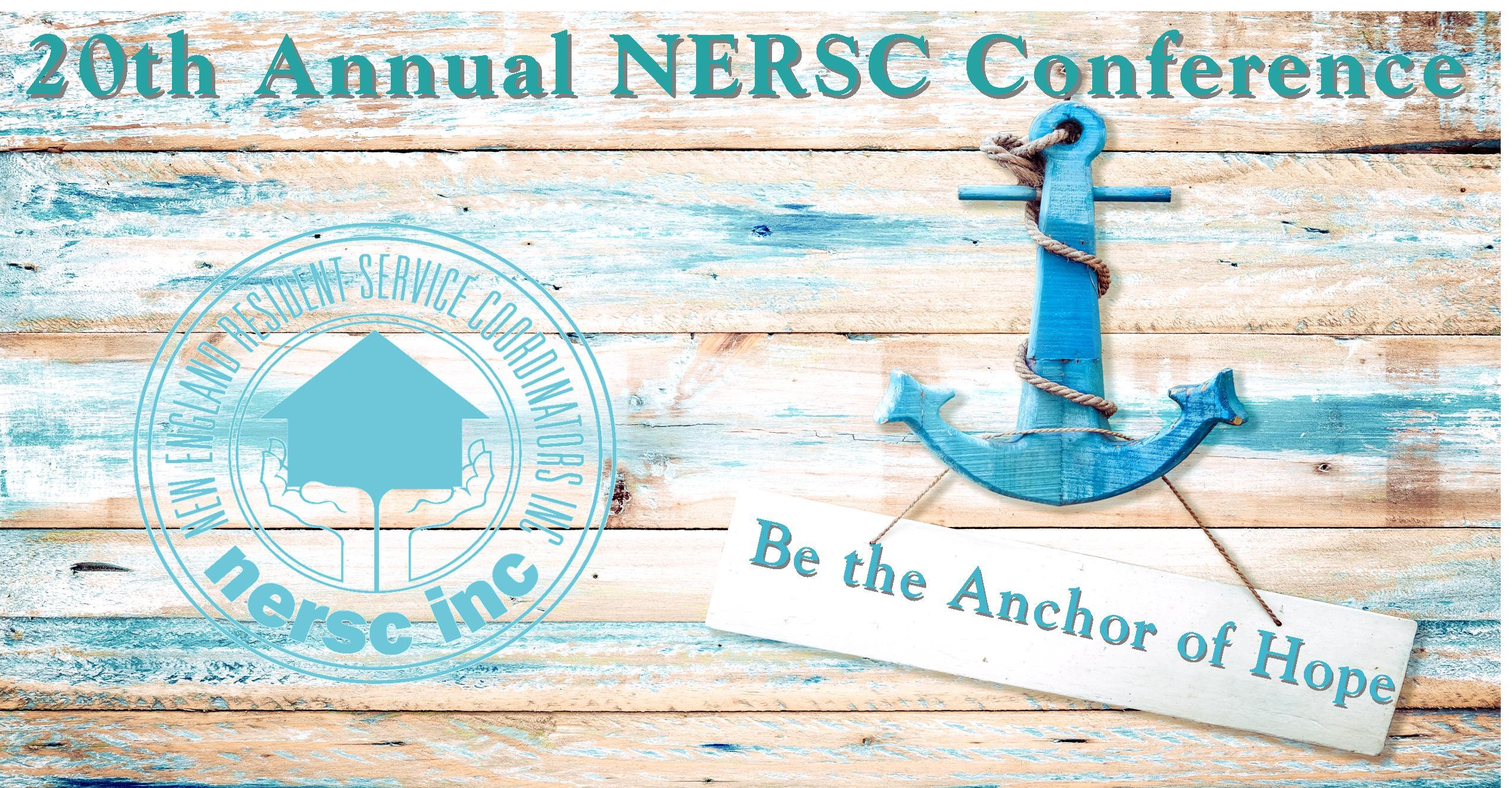 20th Annual NERSC, Inc. Conference