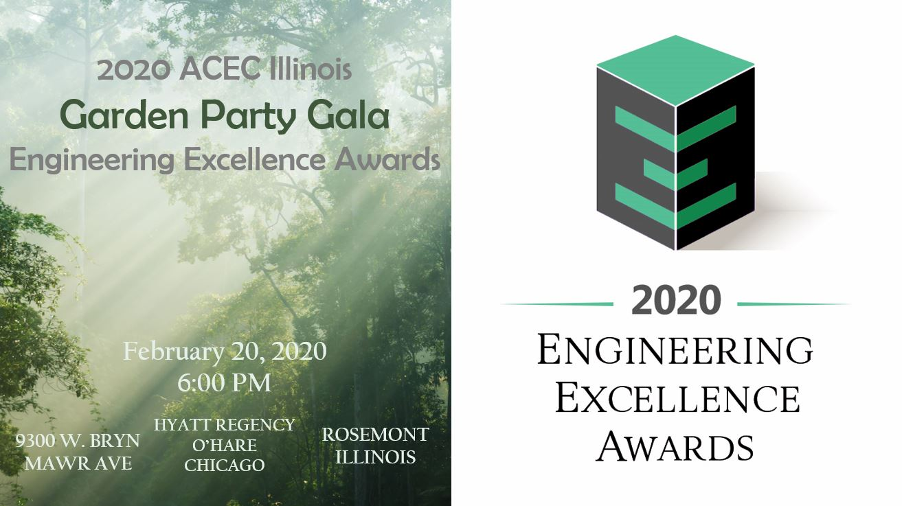 2020 Engineering Excellence Awards Gala