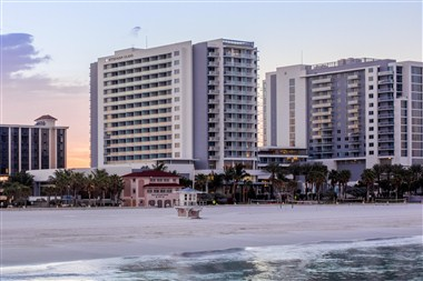 Wyndham Grand Clearwater Beach Resort