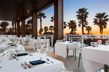Ocean Hai Outdoor Dining