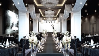 Grand Banquet Hall - Lavender