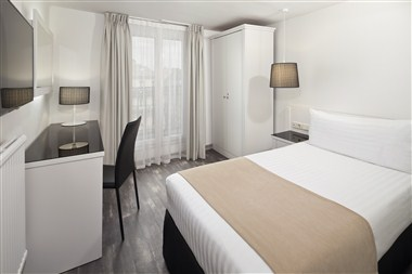 TRYP Double Room