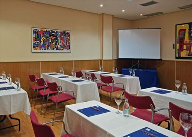 Meeting and Convention Room