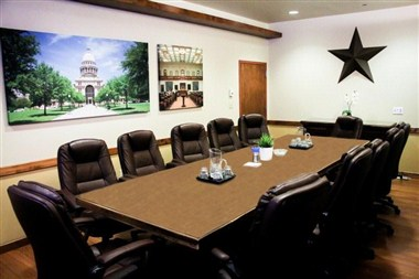 Capitol Board Room
