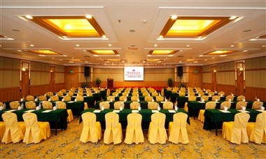 Kai Xuan Conference Room