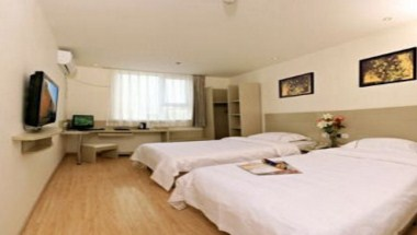 Standard 2 Twin Beds Room