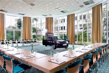Meeting and conference rooms for your need.