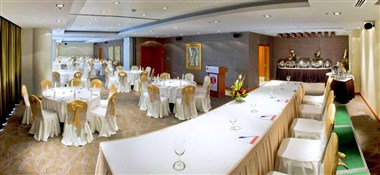 Banquet Party Hall