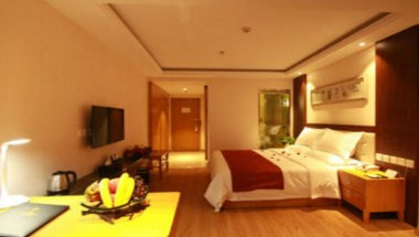 1 Double Bed Guest Room