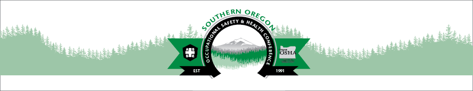 2017 Southern Oregon Occupational Safety & Health Conference