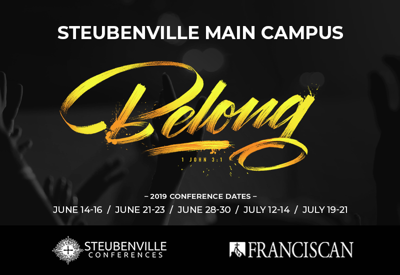 Main Campus 2 - June 21-23, 2019