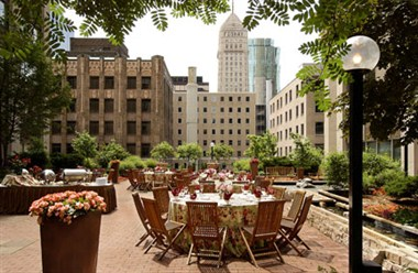 Crowne Plaza Northstar-Downtown Minneapolis