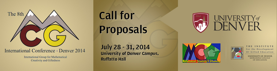 8th MCG International Conference- Call for Proposals
