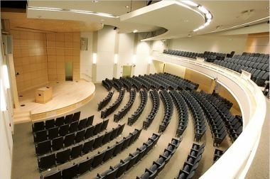 Hannaford Lecture Hall