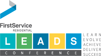 FirstService Residential LEADS Conference