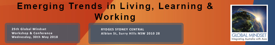 Emerging Trends in Living, Learning & Working