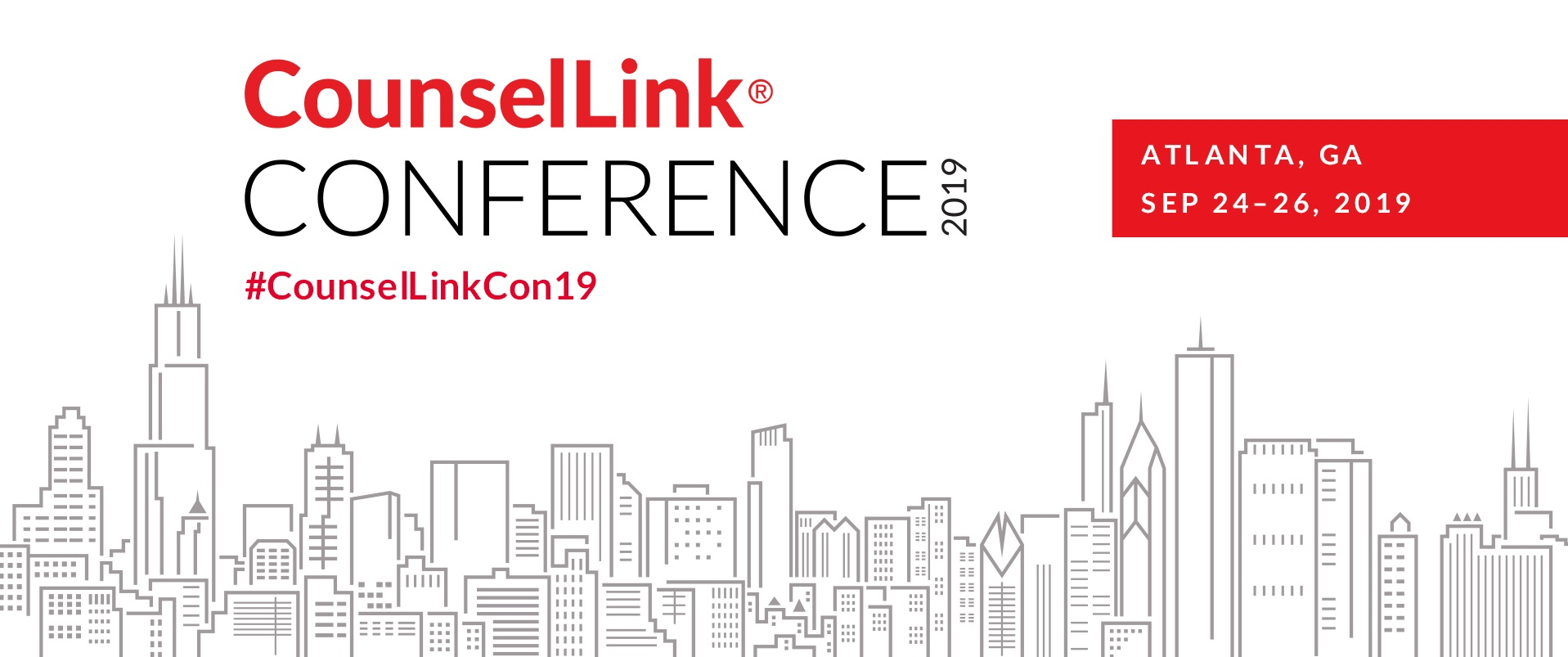 CounselLink Conference 2019