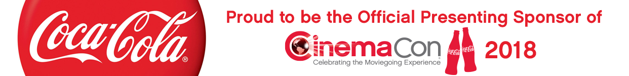 2018 CinemaCon & Coca-Cola Collaboration Meeting
