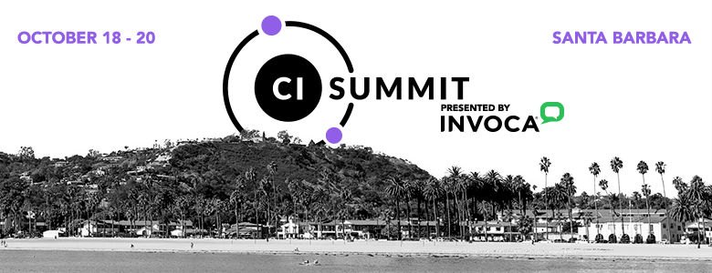 2017 Invoca Call Intelligence Summit