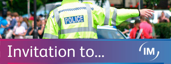 IM Roads Policing Conference – Facing Challenge