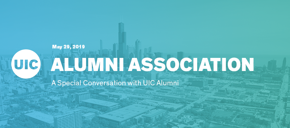 A Special Conversation with UIC Alumni