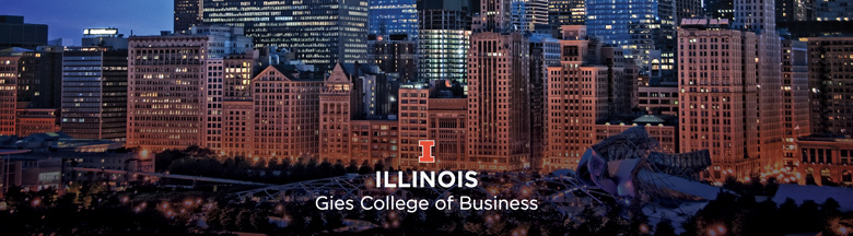 Gies Business Young Alumni Committee Professional Development