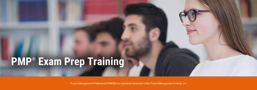 PMP® Exam Prep (10th Edition) (Live Virtual) - 4 Days