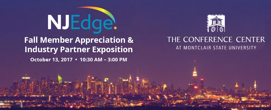 Fall Member Appreciation & Industry Partner Exposition