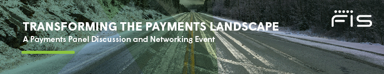 PaaS Event: Transforming the Payments Landscape