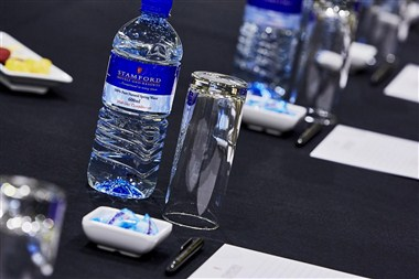 Conference Amenities